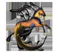 Amerikanischer Traber - Fell 1000000119